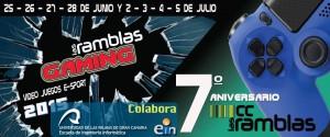 Taller-de-Gaming-CC-Las-Ramblas-2015