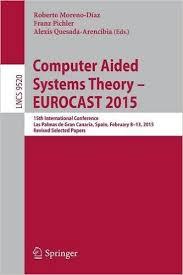 EUROCAST 2015