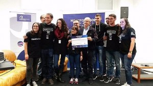 Premio Hack for Good