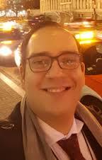 Luis Moreira Matías